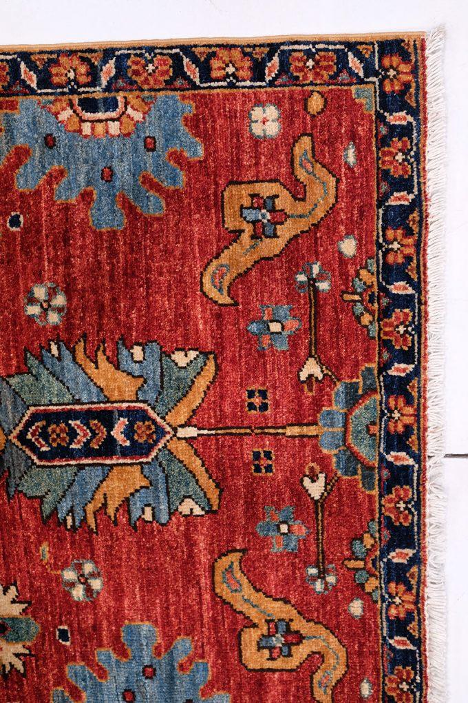 red-blue-handmade-runner-rug-1