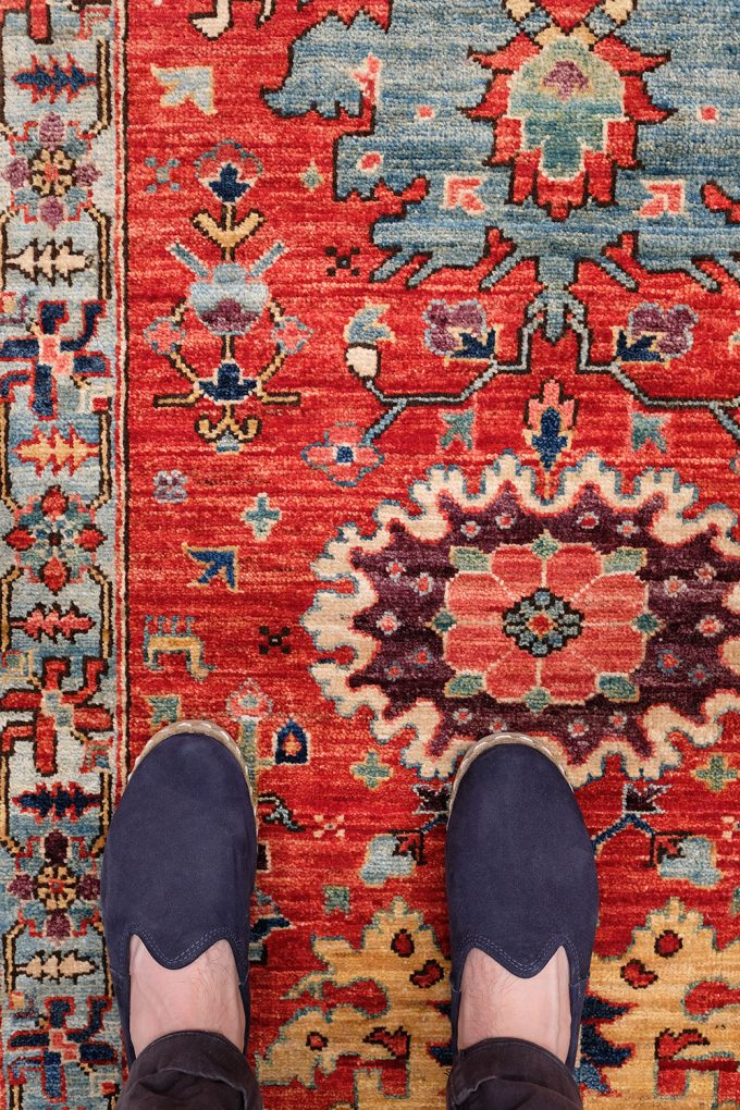 red-wool-traditional-style-rug-closeup