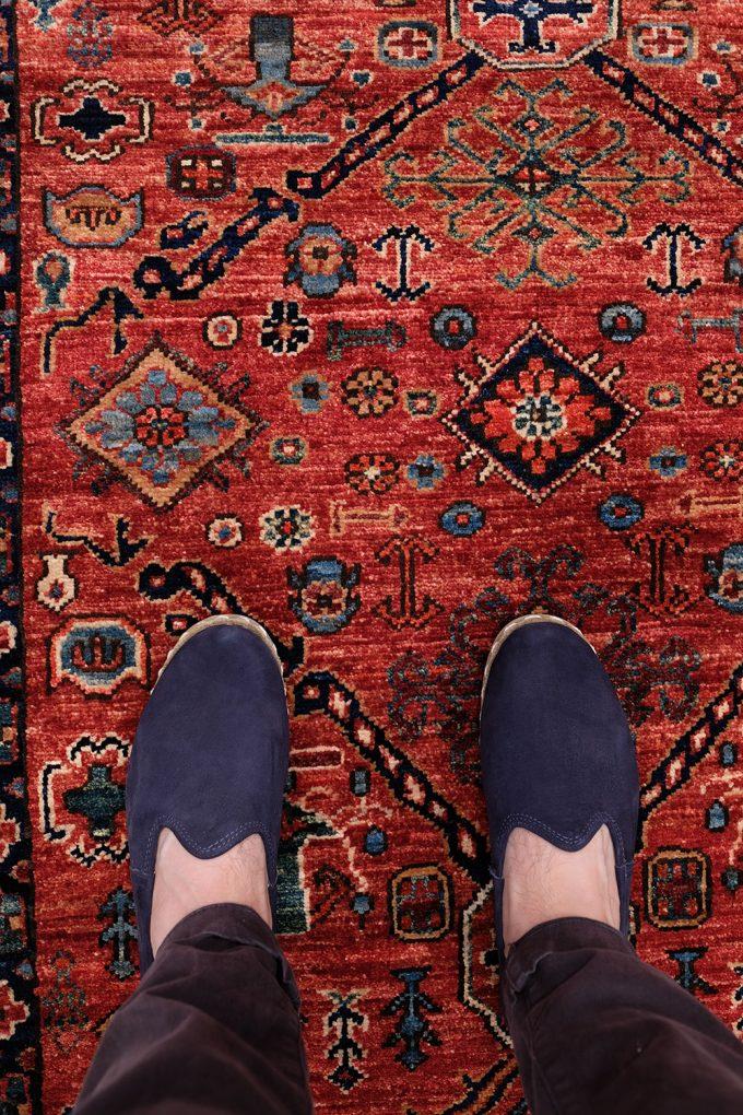 red-runner-rug